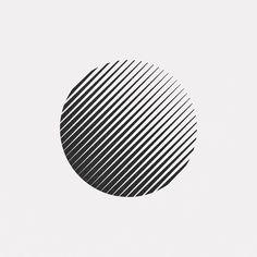 MA16-505 A new geometric design every day  #dailyminimal #minimal #art #geometry