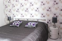 Sapin DIY: Makuuhuoneen remontti