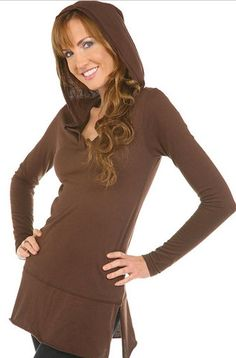 Coffee Sheer Hoodie $14.99 Zulily.Com Fall is my favorite time of the year this Cotton-blend fabric and long sleeves make for a lightweight pick that adds a little warmth, while the hoodie brings contemporary style. Make sure and read chart for sizes this hoodie runs slim it ships with in 12-16 days and does not […]