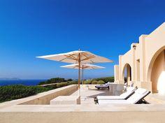 Villa Calo d'en Real, Ibiza