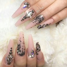 """2,261 Likes, 27 Comments - Clawgasmic (@clawgasmic) on Instagram: """"@riyathai87 this colour combo is  We love these  #nailsoftheday #nailtech #nailart…"""""""