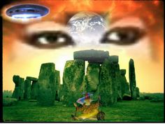 Rocks´Memories Fom Ancient Culture !...Wherever Truth Is Hiding We Must Find The Source !...Our Past Origins Will Be The Key To A Higher Future !..Will Unify Our Consciousness With The One Of Mother Earth !...©  http://about.me/Samissomar  Do You Like My Poetryscapes ?  Samissomar
