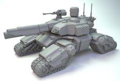 T94 - 140mm long