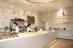 wa japanese bakery - ealing, london by Say Architects - Retailand Retail Design