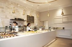 wa japanese bakery - ealing, london by Say Architects - Retailand Retail Design