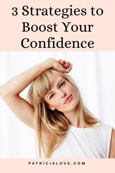 Do you lack confidence to go for what you really want in life? Do challenging situations make you tense and highly strung so you mess them up? Then read on below to find how you can boost your confidence using five simple strategies. Are you ready? Simple Strategies To Boosting Your Confidence Simple Strategies To Boosting Your Confidence And Unlocking Your Greatness What Is Anxiety, Deal With Anxiety, Positive Mindset, Positive Quotes, How To Get Motivated, Feeling Worthless, Confidence Boost, Positive Inspiration, Change Your Mindset