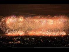 2014 長岡花火 フェニックス [4K] Revival prayer fireworks【Phoenix】 2014年8月3日 Nagaoka Fireworks festival - YouTube