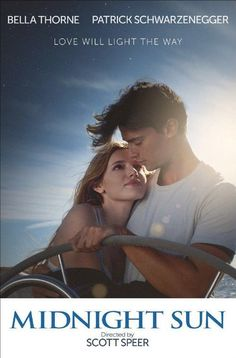 Watch->> Midnight Sun 2018 Full - Movies for free in bluray openload links to watch at home English Movies Online, Hd Movies Online, Streaming Hd, Streaming Movies, Midnight Sun Full Movie, 2018 Movies, Watch Movies, Movies Free, Poster
