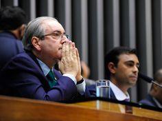Cunha pede paralisação de investigações contra ele na Lava Jato I Jornal...