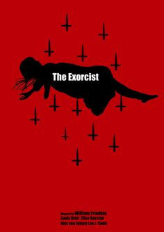 """""""The Exorcist"""" one of the best scary movies"""