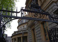 national-museum-of-dublin