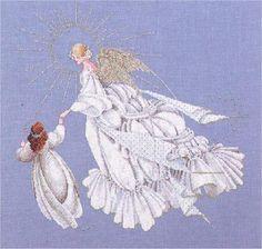 Gallery.ru / Фото #8 - 27 - elypetrova TIAG Angel of Mercy