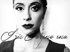 Iris Caruso Usa #ntnm #nemteresanemmaria #makeup tips