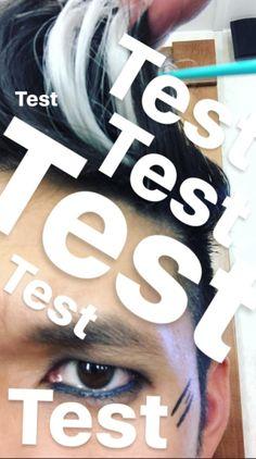 #harryshumjr #magnusbane #test