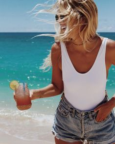 We heart Instagram: The Salty Blonde - Simple + Beyond