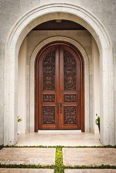 Hylda Rodriguez... Got to love her doors #Door