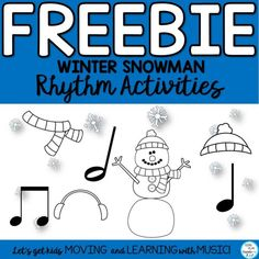 Looking for online elementary music lessons? Get FREE resources for your music classes here at Sing Play Create. Songs, Games, Activities for grades Movement Activities, Music Activities, Teaching Music, Kindergarten Music, Preschool Music, General Music Classroom, Online Music Lessons, Back To School Activities, Skills To Learn