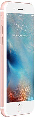 Apple iPhone 6s 64 GB US Warranty Unlocked Cellphone - Retail Packaging (Rose Gold) Apple http://www.amazon.com/dp/B015E8UTIU/ref=cm_sw_r_pi_dp_ERXwwb0B4TFC7