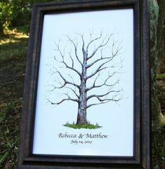 Das Stempelkissen ist nicht inbegriffen! PREIS! Fingerabdruck Hochzeit Baum Guestbook-Alternative aus unserem Classic Wedding Collection  * Dieser Baum ist ein Nachbau original Inkjet, die auf dem Computer um die am besten angepassten Aussehen geändert wurde. Dieser Baum kann auch bei anderen Anlässen personalisiert werden. ___________________________________________________________________  Bitte geben Sie den Vornamen und Hochzeitsdatum (in der exakten Reihenfolge / Datum Format sie au...