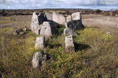 Ver y Conocer Extremadura - Foto - Dolmen (897597)