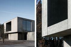 Tribu offices by Nicolas Schuybroek Architects