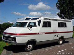 dodge tradesman camper van | Flickr: The Dodge camper vans and motorhomes Pool