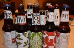 12 Beers of Christmas #advent #holiday #gift