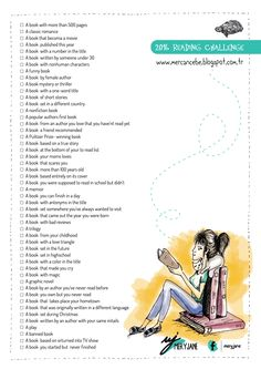 Six Book Challenge 2014 Titles For Essays - image 9
