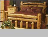Log Furniture by Aspenlog.com | Cabin Furniture | Lodge Furniture | Log Cabin Furniture