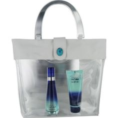 Davidoff Cool Water Wave Set (Eau de Toilette Spray and Body Lotion and Bag) by Davidoff. $27.19. COOL WATER WAVE by Davidoff SET-EDT SPRAY 1.7 OZ & BODY LOTION 2.5 OZ & BAG for WOMEN. Cool Water Wave By Davidoff Set-Edt Spray 1.7 Oz & Body Lotion 2.5 Oz & Bag For Women. Save 58%!