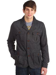 The Watson Coat