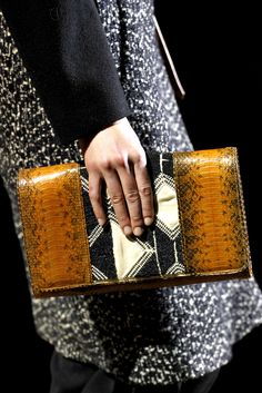 Dries Van Noten   Fall 2011 Ready-to-Wear Collection   Style.com