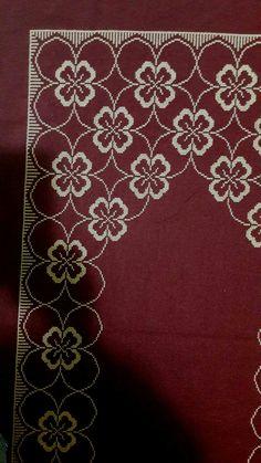 Cross Stitch Designs, Embroidery Patterns, Alphabet, Rugs, Floral, Crafts, Decor, Railings, Crochet Carpet