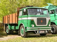 Busse, Classic Trucks, Old Trucks, Old Cars, Custom Cars, Cars And Motorcycles, Nostalgia, History, Trucks