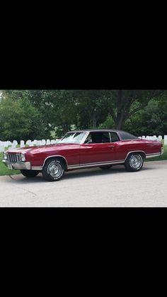 Chevrolet Monte Carlo, Chevrolet Malibu, Nice Cars, Dream Garage, Big Trucks, Hot Cars, Car Show, Custom Cars, Muscle Cars