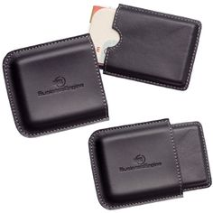 Metropolitan Business Card Holder / 18215   An exclusive and elegant business gift your customers will love!  As low as: $8.53