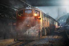 Iron Horse #2 by Anuchit Sundarakiti on 500px