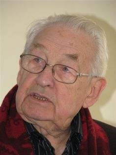 Andrzej Wajda, famous Polish theatre and movie director, in year 2000 awarded with honorary Academy Award. |