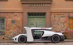 koengisegg-agera-R-side Photo on March 4, 2013