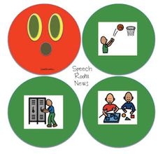 Very Hungry Caterpillar FREE download. WH questions, actions, verb+ing, past tense -ed
