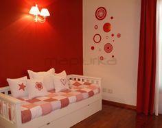 1000 images about decoraci n de cuartos on pinterest - Decoracion de habitaciones con fotos ...