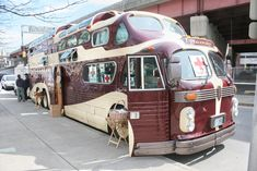 peacemaker bus - Google Search