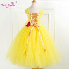 The Belle: Tulle Ballgown