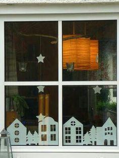 Front window ideas..