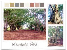 The Sunshine Coast Design Post - Blog On! — Rubykite Interiors. Wirreanda Park.