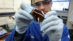 Forget flexible: stretchy electronics will make devices truly wearable