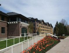 Check out SUNY Oswego, and find out how to get in
