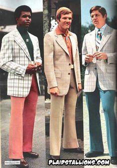 Generation X 1975 #fashion