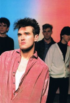 #morrissey #smiths