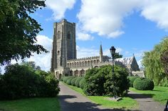 Lavenham Church of Saints Peter and Paul,Suffolk